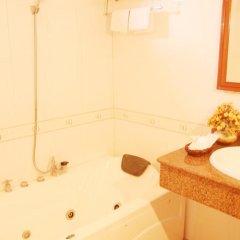 Отель Maison Dhanoi Boutique Ханой ванная