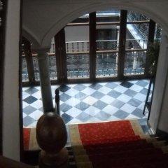 Отель Alvar Fanez Убеда интерьер отеля фото 3