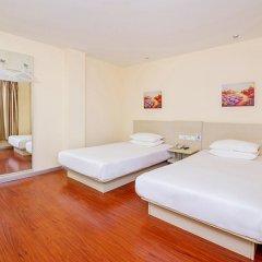 Отель Hanting Hotel Beijing Liufang Branch Китай, Пекин - отзывы, цены и фото номеров - забронировать отель Hanting Hotel Beijing Liufang Branch онлайн детские мероприятия фото 2