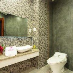 Valentine Hotel 3* Номер Делюкс с различными типами кроватей фото 19