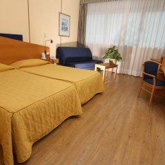 Отель Express Поллейн удобства в номере фото 2