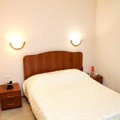 Гостиница Шансон 3* Люкс разные типы кроватей фото 4