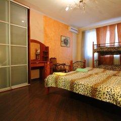 Гостиница Экодомик Лобня Номер категории Эконом с различными типами кроватей фото 4