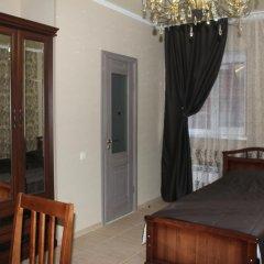Гостиница Сафари Стандартный номер с разными типами кроватей фото 8