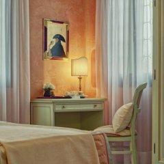 Hotel Firenze 3* Стандартный номер с различными типами кроватей фото 3