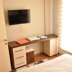 Отель MTM Plus Konaklama Апартаменты фото 33