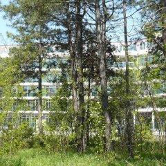 Отель Solmarin Apartcomplex Болгария, Солнечный берег - отзывы, цены и фото номеров - забронировать отель Solmarin Apartcomplex онлайн приотельная территория