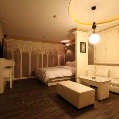 Art Hotel 3* Номер Делюкс с различными типами кроватей фото 10