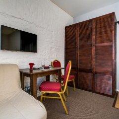 Мини-Отель Невский 74 Полулюкс с различными типами кроватей фото 8