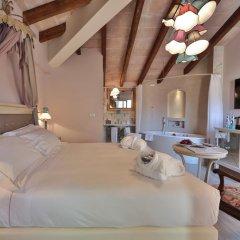 Отель Ville Sull Arno 5* Полулюкс