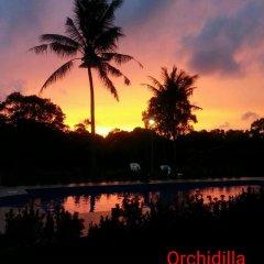 Отель Orchidilla Phuket Mai Khao Residence 3* Стандартный номер фото 16