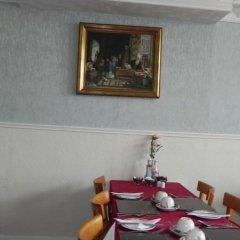 Отель New Kent питание фото 2