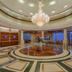 Alva Donna Beach Resort Comfort Турция, Сиде - отзывы, цены и фото номеров - забронировать отель Alva Donna Beach Resort Comfort онлайн интерьер отеля