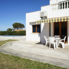 Отель Apartamentos Blue Beach Menorca 2 Испания, Кала-эн-Бланес - отзывы, цены и фото номеров - забронировать отель Apartamentos Blue Beach Menorca 2 онлайн фото 6