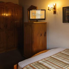 Hotel Westfalenhaus 3* Номер категории Эконом с различными типами кроватей фото 7