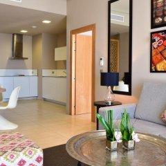 Отель Pestana Casablanca 3* Представительский люкс с различными типами кроватей фото 2