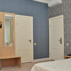 Бутик-отель Мира 3* Стандартный номер с двуспальной кроватью фото 9