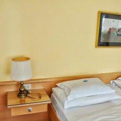 Hotel Zima 3* Стандартный номер фото 5