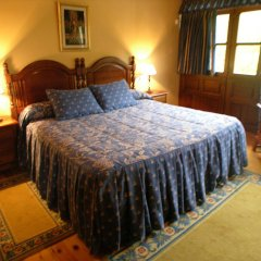 Отель Casa Rural Madre Pepa комната для гостей фото 2