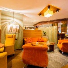 Vitalpina Hotel Waldhof Парчинес спа фото 2