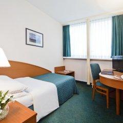 Hotel Central 3* Стандартный номер с разными типами кроватей фото 3
