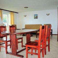 Отель Villas Bilyana Болгария, Равда - отзывы, цены и фото номеров - забронировать отель Villas Bilyana онлайн питание фото 2