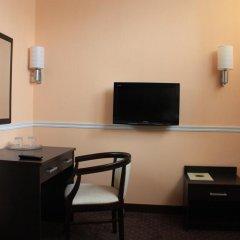 Гостиница Юджин 3* Стандартный номер с 2 отдельными кроватями фото 10