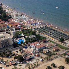 Nerton Hotel пляж фото 2
