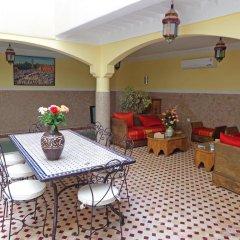 Отель Riad Atlas Toyours Марокко, Марракеш - отзывы, цены и фото номеров - забронировать отель Riad Atlas Toyours онлайн питание