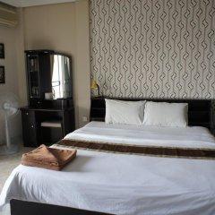 River Hotel Улучшенный номер фото 6