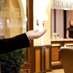 Отель Best Western Plus Bristol Hotel Болгария, София - 4 отзыва об отеле, цены и фото номеров - забронировать отель Best Western Plus Bristol Hotel онлайн интерьер отеля фото 2