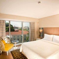 Opera Hotel 4* Номер Делюкс с различными типами кроватей