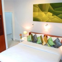 Отель Green Leaf Nai Harn 3 bedrooms Villa детские мероприятия