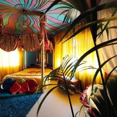 Отель Abali Gran Sultanato 3* Стандартный номер с различными типами кроватей фото 3