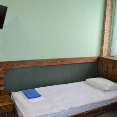 Гостиница Привал комната для гостей фото 4