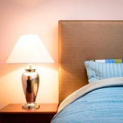 Отель LeoApart Апартаменты с различными типами кроватей фото 35