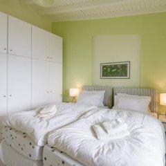 Отель Holiday Home Parthenonos 37 Ситония комната для гостей фото 3