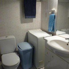Отель Balcons Du Lotus Пунаауиа ванная
