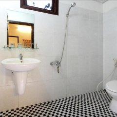 Отель Thinh Phuc Homestay ванная фото 2