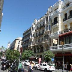 Отель Hostal Mayor Испания, Мадрид - отзывы, цены и фото номеров - забронировать отель Hostal Mayor онлайн фото 7