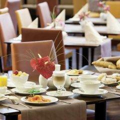 Austria Trend Hotel Savoyen Vienna 4* Стандартный номер с различными типами кроватей фото 15