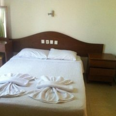 Besik Hotel 3* Стандартный номер с двуспальной кроватью фото 4