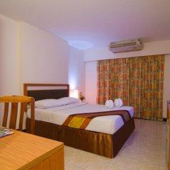 Eastiny Bella Vista Hotel & Residence 2* Улучшенный номер фото 3