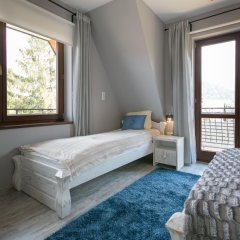Отель Vip Apartamenty Widokowe Апартаменты фото 28