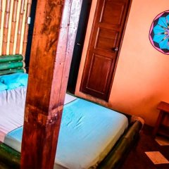 Guacamayo Hostel Pueblo детские мероприятия
