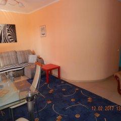 Гостевой Дом Спортивный Стандартный семейный номер с двуспальной кроватью фото 2