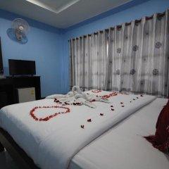 Отель Lanta Family Resort 3* Стандартный номер фото 24