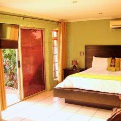 Отель Berry Bliss Guest House 4* Стандартный номер фото 17