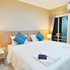 Отель Khao Rang Place Апартаменты с различными типами кроватей фото 3