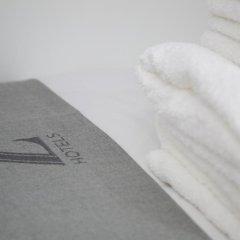 The Z Hotel Piccadilly 4* Стандартный номер фото 6